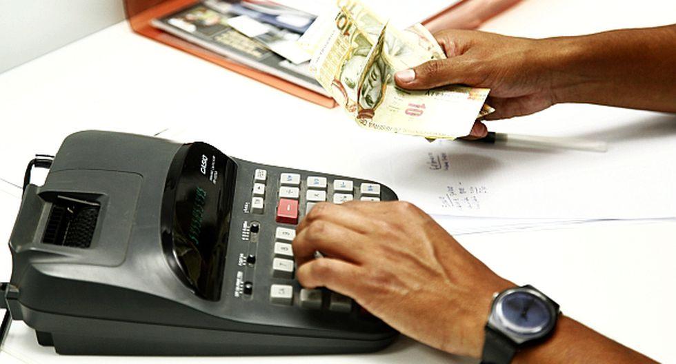 ¿Como pagar mis impuestos a la SUNAT?