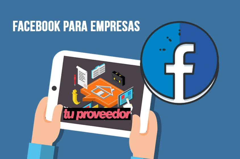¿Cómo crear una cuenta en facebook para mi empresa?