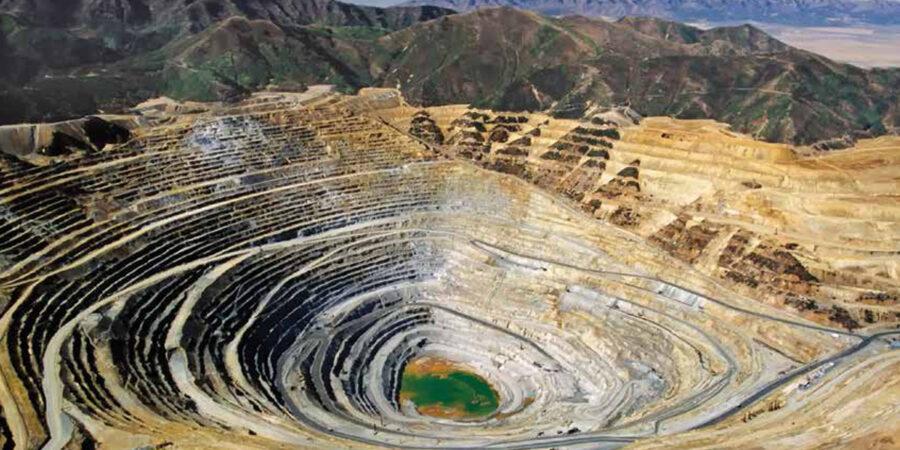Registro Integral de Formalización Minera
