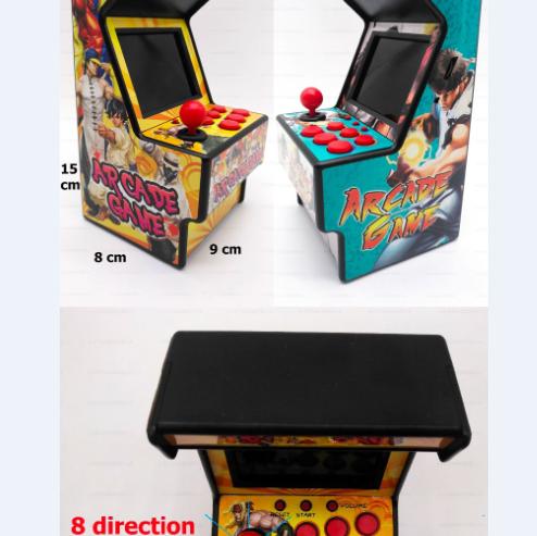 arcade-medidas