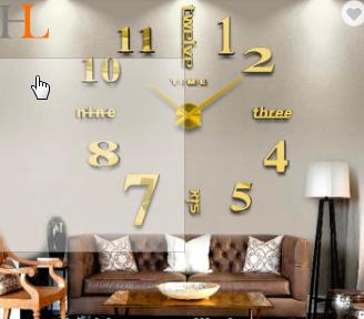 2020_09_04_13_49_30_3d_Diy_Large_Wall_Clocks_Wholesale_Buy_Wall_Clock_3d_Wall_Clocks_Diy_Large_Wal