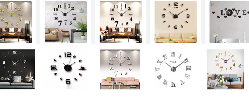 2020_09_04_13_53_24_3d_Diy_Large_Wall_Clocks_Wholesale_Buy_Wall_Clock_3d_Wall_Clocks_Diy_Large_Wal
