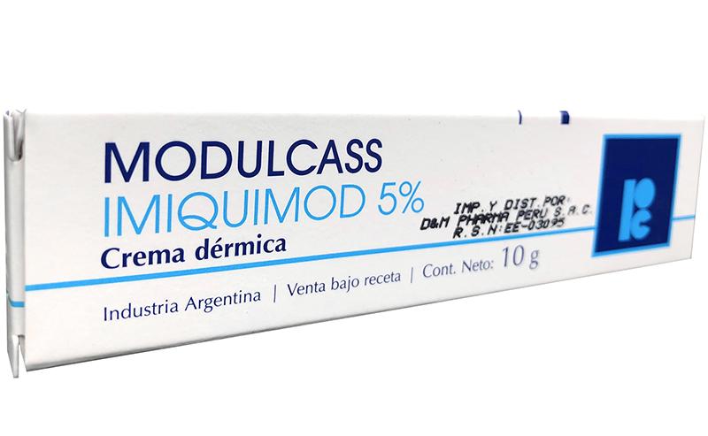 imiquimod_modulcass