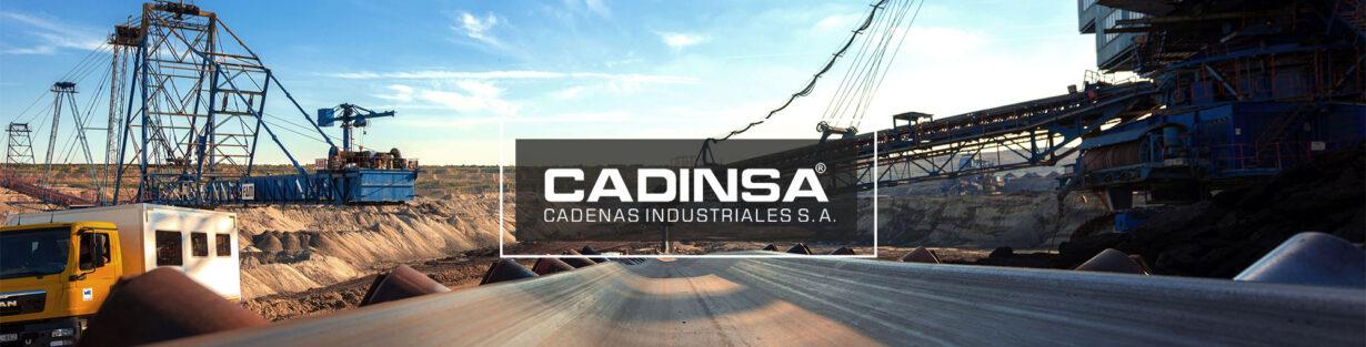 Cadenas Industriales S.A.