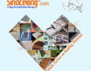 Sinoceiling Building Material Co. Ltd.